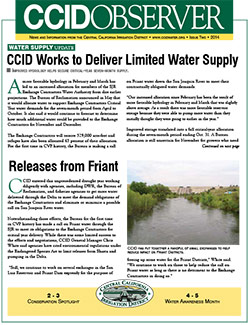 CCID Observer 2014 - Issue 2