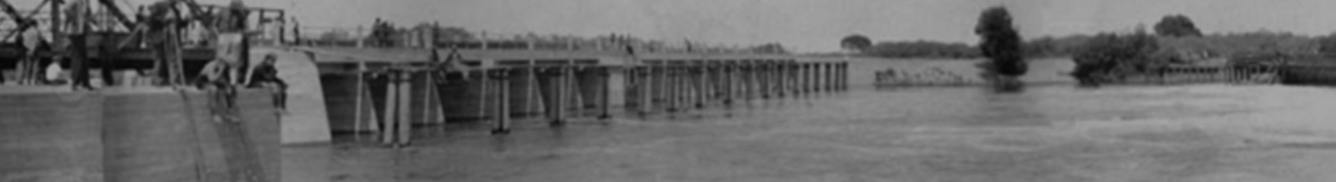 Central California Irrigation District History