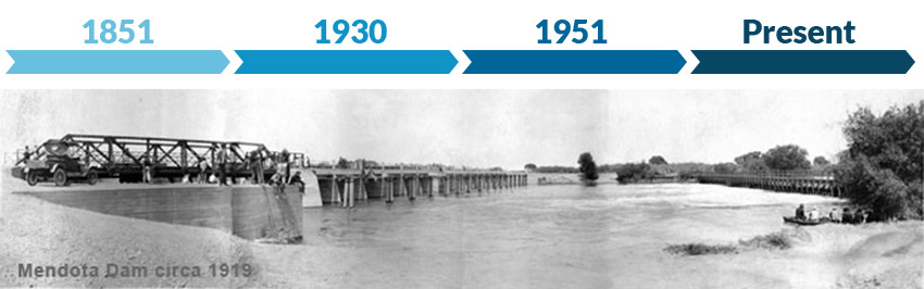 CCID History Photos